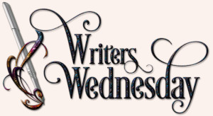 WritersWednesday